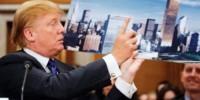 Американский магнат Дональд Трамп построит в Батуми небоскреб