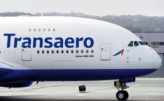 Суд признал банкротом авиакомпанию «Трансаэро»