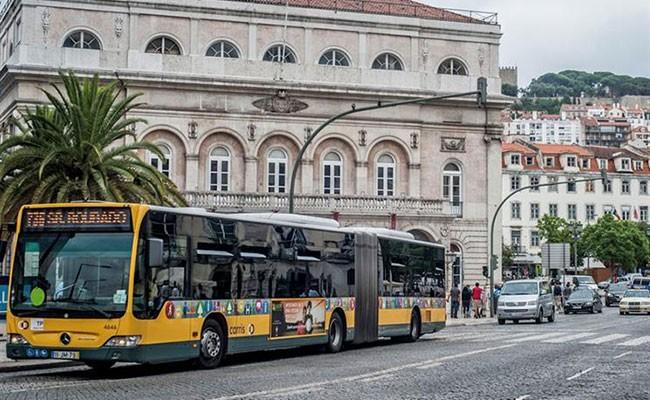 Португалия: бесплатный транспорт