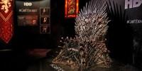 Для фанатов «Игры престолов» спрятали шесть железных тронов по всему миру