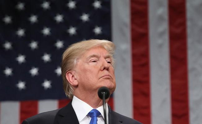 Трамп решил обложить пошлинами 100 видов китайских товаров
