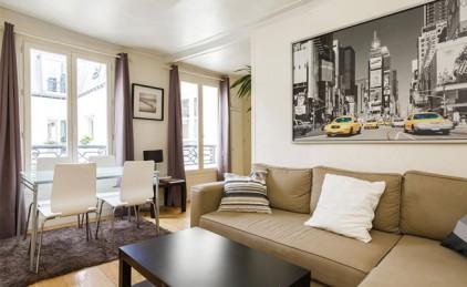 Испания - в числе лидеров по аренде туристического жилья