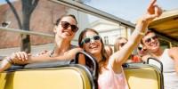 Туристы стали проводить меньше времени в Испании