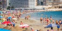 Испания рассчитывает принять 30,4 млн иностранных туристов этим летом