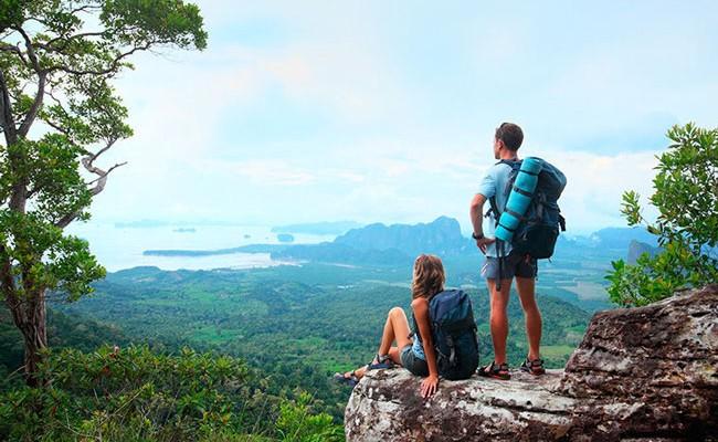 Туризм стал опасным для Земли
