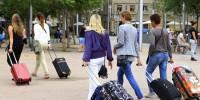 За два месяца Испанию посетили 117 тысяч туристов из России