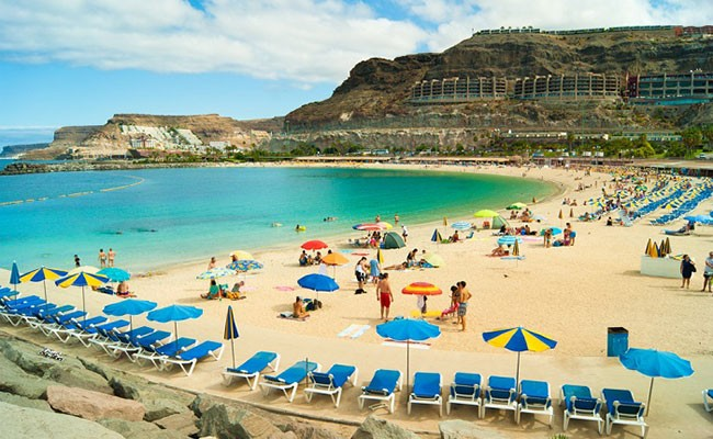 Минувшее лето в Испании побило климатический рекорд