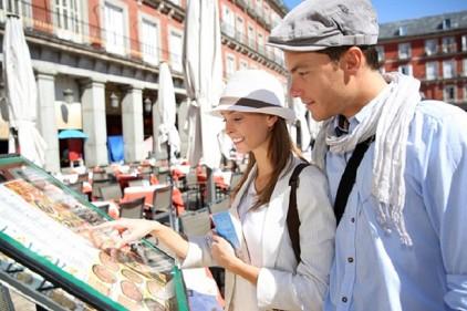 Поток туристов в Испанию может уменьшиться