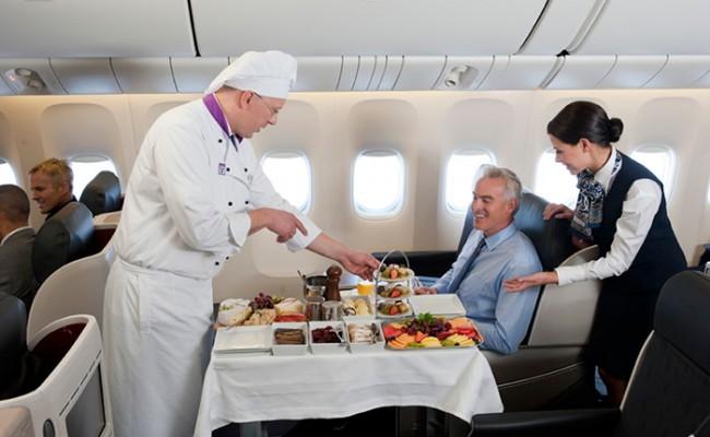 Turkish Airlines - лучшая авиакомпания Европы