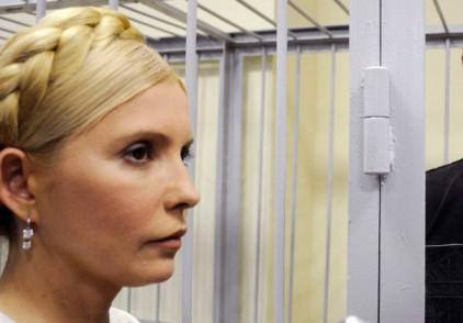 Болезнь Тимошенко не является поводом для ее освобождения