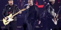 Все билеты на концерт U2 в Испании - проданы!