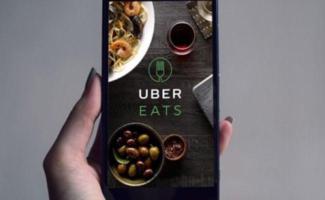 Uber Eats поможет испанцам с доставкой еды