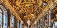 В Италии из-за сильной жары закрыли Галерею Уффици