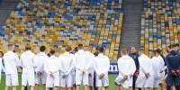 Матч Португалия - Украина состоится уже сегодня