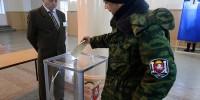 Украина: предварительные итоги крымского референдума