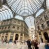 Италия: завершена реконструкция Галереи Умберто
