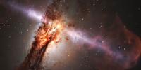 Италия: найден тяжелейший объект ранней Вселенной