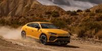 Италия: компания Lamborghini достигла производственных высот