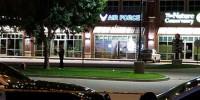 В США возле вербовочного центра ВВС сработало взрывное устройство