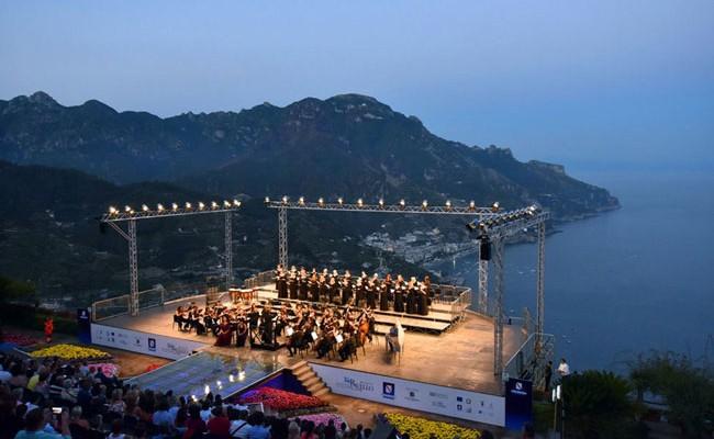 Фестиваль Вагнера пройдет в Италии