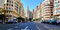 Испания: в Валенсии найден чемодан с трупом