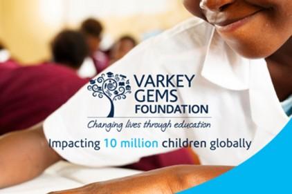 Всемирная премия для учителей в размере 1 млн долларов