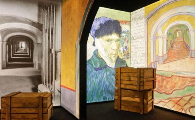 Португалия: выставка Ван Гога, закрытая из-за коронавируса, снова откроется