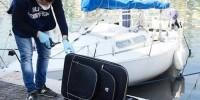 В Италии похоронили найденную в чемодане россиянку