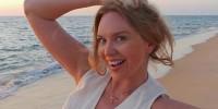 Певица Варвара в восторге от своего итальянского путешествия