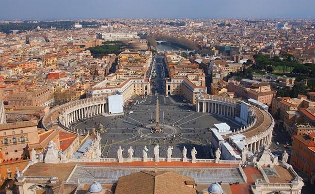 Италия: ватиканские музеи закрываются