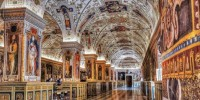 Италия: посещение музеев Ватикана в 2019 году будет ограничено
