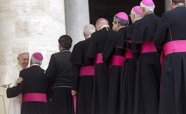 Италия: Ватикан раскритиковал концепцию гендерной идентичности