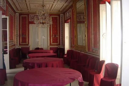 Испания: в Кадисе выставлен на продажу дворец XVII века