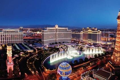 Британец случайно улетел в Лас-Вегас вместо Лондона