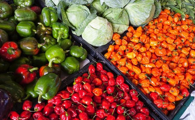 Органическое сельское хозяйство Испании расширяется
