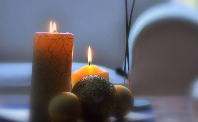Португальский потребназор нашел канцерогены в свечах