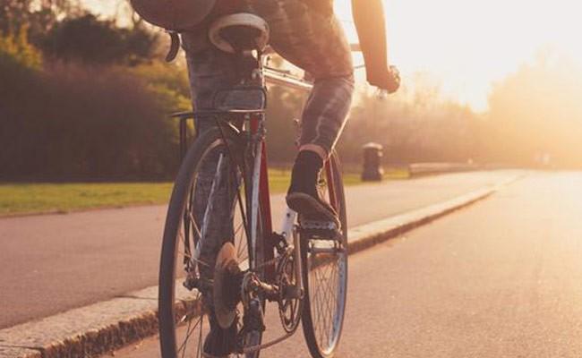 Пьяный велосипедист получил 8100 евро штрафа в Италии