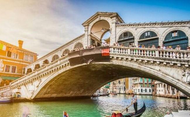 Италия: два венецианских острова поменяли названия