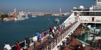 Италия: Венецию могут закрыть для круизных лайнеров