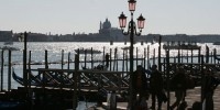 Италия: в Венеции вода оказалась заражена канцерогенами