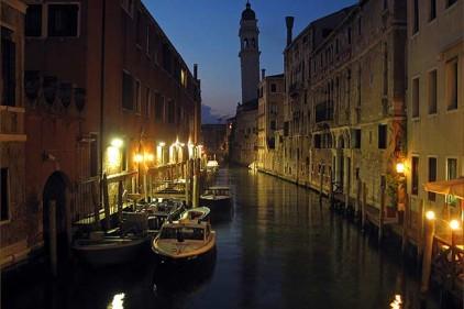 Италия: в Венеции пройдет Ночь Искусства