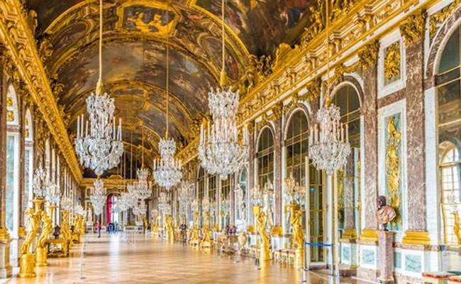 В Версале впервые пройдет рейв вечеринка