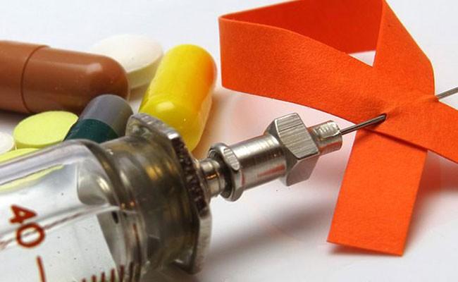 ВИспании создан препарат, блокирующий передачу ВИЧ половым путем
