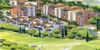 Португалия: туристический комплекс в Алгарве продан американцам