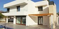 Испанский дом претендует на архитектурную премию