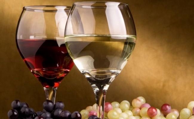 Португалия: сколько вина будет произведено