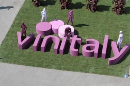 Состоялась выставка итальянских вин в Москве