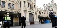В Испании число жертв коронавируса превысило 15 тысяч человек
