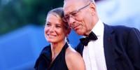 Юлия Высоцкая и Андрей Кончаловский устроили себе каникулы в Италии