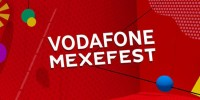 Португалия: Vodafone Mexefest в Лиссабоне